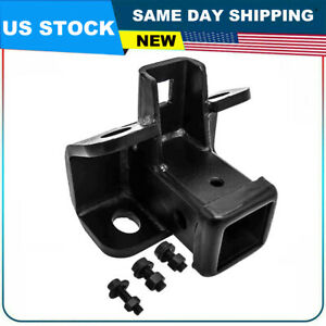 New Tow Towing Trailer Hitch Receiver Fits Land Rover Lr3 Lr4 Range Rover Sport
