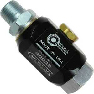 Coilhose 40014 dl 1 4 5 0 Cc In line Pneumatic Air Lubricator New
