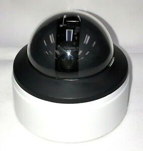 Pelco Dd4n Spectra Mini Ip Security Dome Camera With 6 Month Warranty