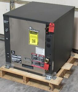 New Climatemaster Water Source Geothermal Heat Pump Tranquility Split Unit 2 Ton