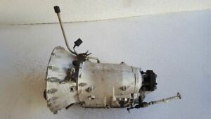Transmission Assembly Automatic W supercharged Option Fits 98 03 Xjr