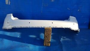 11 12 13 14 2011 2012 2013 2014 Ford Edge Back Rear Bumper Cover Oem Used