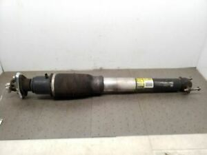 Driver Left Rear Electronic Air Shock Strut Fits 2006 2011 Cadillac Dts 25750085