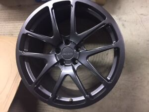 Audi A4 S4 B8 Rotiform Forged Monoblock Sna Wheels Rims No Tires