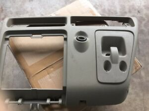 2006 Ford F250 F350 Super Duty Lower Dash Panel