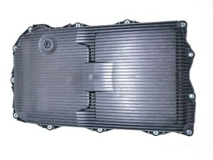 For Maserati Ghibli Transmission Oil Pan Filter Assembly 2013 up 8 Speed Autom