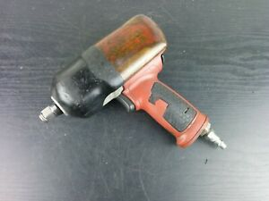 Ad617 Matco Tools Heavy Duty 1 2 Drive Air Impact Wrench Gun Mt1769a