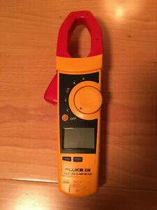 Fluke 336 Clamp Meter