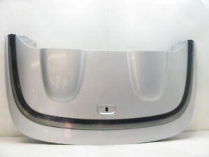 99 03 Mercedes W208 Clk320 Clk430 Convertible Roof Soft Top Cover Rear Trim 618