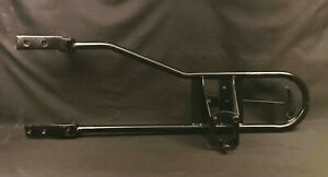 Jeep Cherokee Sj Nos Swing Tire Carrier Free Shipping Within Continental U s