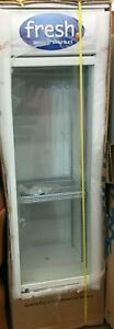 Glass Door Upright Display Beverage Cooler Cs 360f