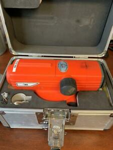 Seco Automatic Level 4811 32 With Case