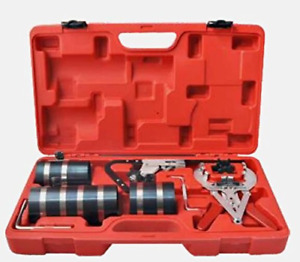 Win max Piston Ring Service Tool Set Auto Engine Motor Cleaning Ring Expander