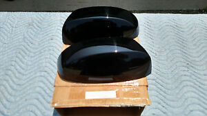 Rare Vintage 2007 2014 Chevrolet Gmc Truck Suburban Outside Mirror Covers Gm