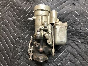 Carter Carburetor Parts | OEM, New and Used Auto Parts For All Model