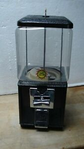 Northwestern Model 60 Gumball Candy Vending Machine