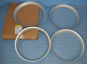 Chevrolet Camaro 18 Heritage Wheel Trim Ring Beauty Ring 92236236 X4
