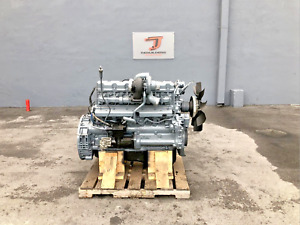 2005 Mack Ami Diesel Engine Serial 5u0492 Family 5mkxh11 9v65 11 9l