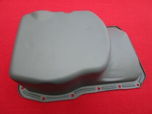 Reconditioned And Primed Engine Oil Sump Pan 1962 1974 Mgb And Mgb gt Engines