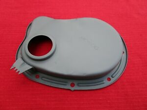 Reconditioned Engine Timing Chain Cover Rubber Oil Seal Mgb Mgb gt Mga Upgrade