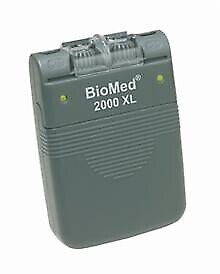 Biomed 2000xl Tens Unit 2 channel 1 Count