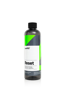 Carpro Car Pro Reset Shampoo Nano Wash Auto Coat 500ml