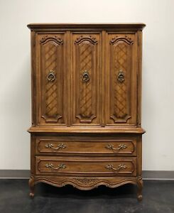 Thomasville Camile Oak French Country Style Gentleman S Chest