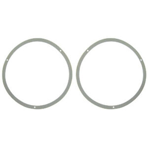 New 1963 Galaxie Taillight Gaskets Housing To Body Seals Lh Rh 500xl Ford