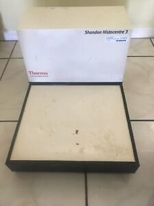 Thermo Electron Shandon Histocentre 3 Cold Plate Model B64100012 Functioning