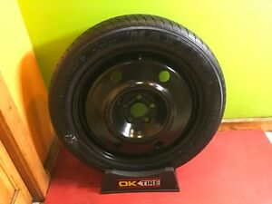 2015 2016 2017 2018 Ford Edge Compact Spare Tire