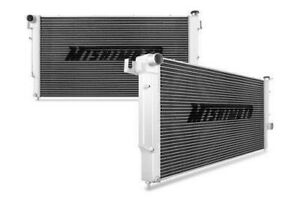 Mishimoto For 94 02 Dodge Ram W 5 9l Cummins Aluminum Radiator Mmrad ram 94