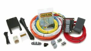 Painless Wiring 10144 15 Circuit Customizable Extreme Off Road Harness