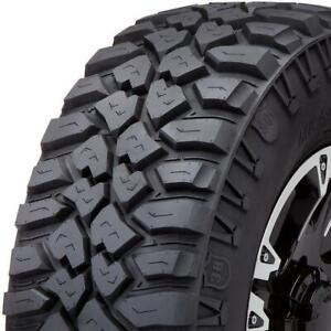 2 New Lt305 65r17 E Mickey Thompson Deegan 38 Mud Terrain 305 65 17 Tires