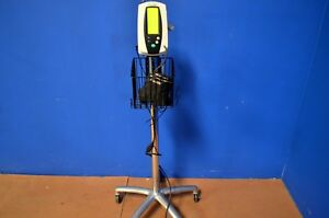 Welch Allyn Vital Signs Patient Monitor W stand A Condition