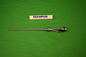 Olympus A4743 Abs Working Insert For A4740 Hysteroscope Sheath A