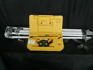 Cst berger Transit Level Survey Equipment With Hard Case And Tripod