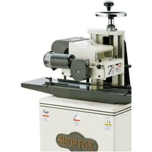 Shop Fox W1812 2 Hp 7 Planer Moulder With Stand awesome Affordable