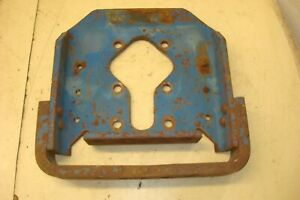 Ford 6000 Tractor Drawbar Support Bracket