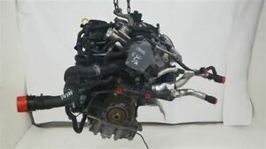 Engine Motor 2 0l Turbo Engine Id Bpy Vin F Oem 2008 2009 2010 Audi Tt