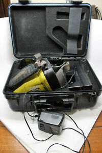 K80 Firecam Firemen Thermal Imaging Camera With Case And Accessories