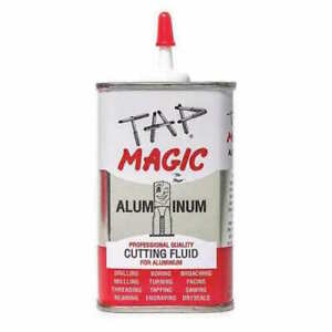 Tap Magic Aluminum Cutting Fluid 4 Oz Can case Of 24