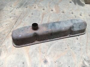 1958 1959 1960 1961 1962 1963 Left Driver Side Valve Cover For 361 383 413 426