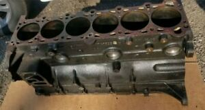 1995 Bmw S50 E36 M3 S50b30us 3 0l Engine Block
