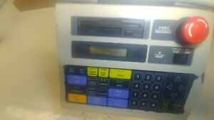 Brother Bas 423 Embroidery Machine Control Panel