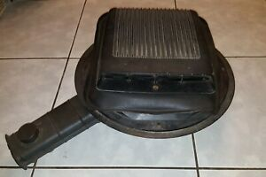 1969 1970 Ford Mustang Mach 1 Ram Air Shaker Assembly Oem Original 351 Cleveland