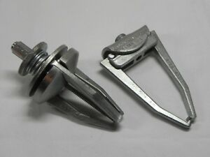 Snap on 2 Ton 2 1 2 Ton Pressure Screw Pullers
