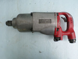 Blue Point At1100a 1 Pneumatic Impact Wrench