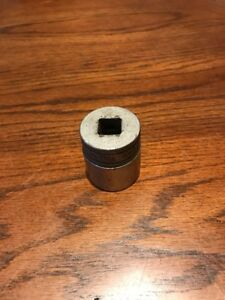 Snap On 13 16 8 Point 1 2 Drive Socket Sw 426 Usa Vintage