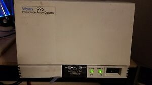 Waters 996 Pda Photodiode Array Detector