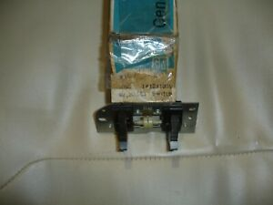 Nos 1969 1970 Buick Riviera Special Wiper Switch 1231089 With Depressed Park